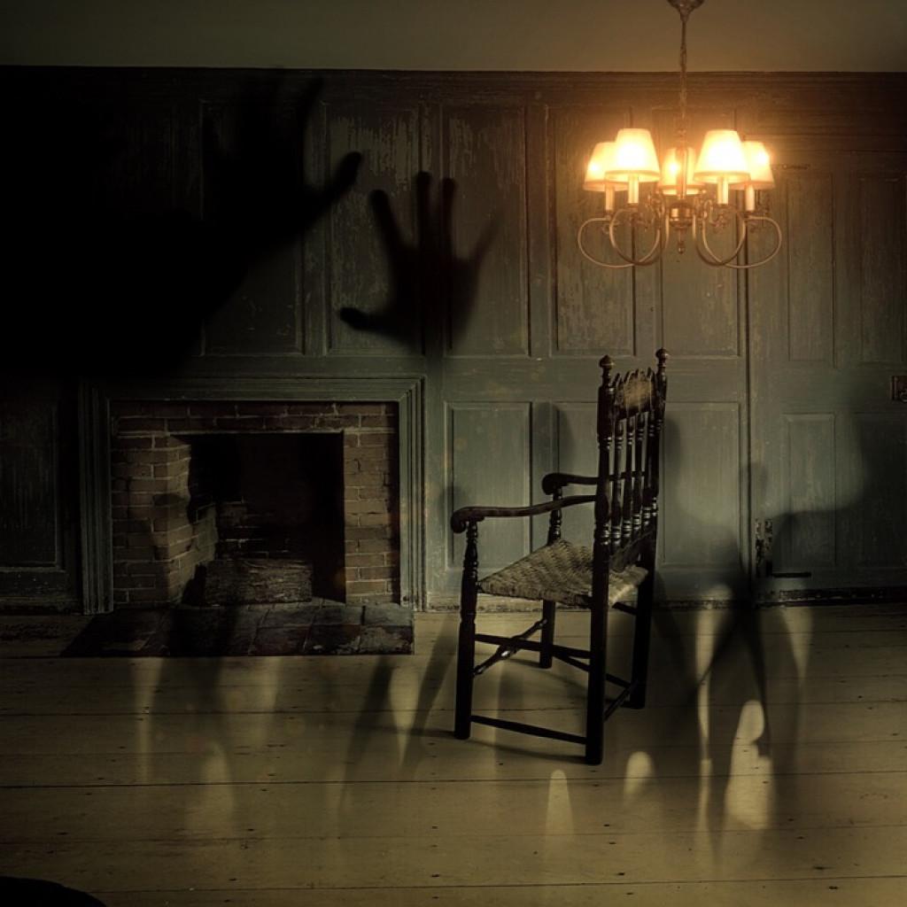 Spökar det på Löfstads Slott  - Norrköping.com 13bd5f5be8e32