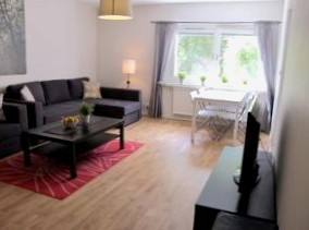 Forenom Serviced Apartments Norrköping