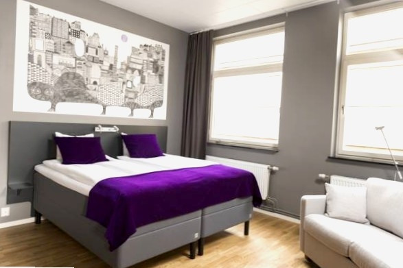porfilm gratis connect hotel city kungsholmen