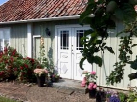 Sigtuna Bed and Breakfast