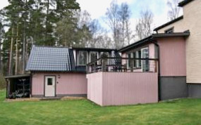 Two-Bedroom Apartment in Orrefors