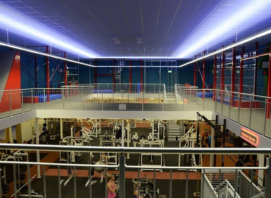 sportsclub vallentuna