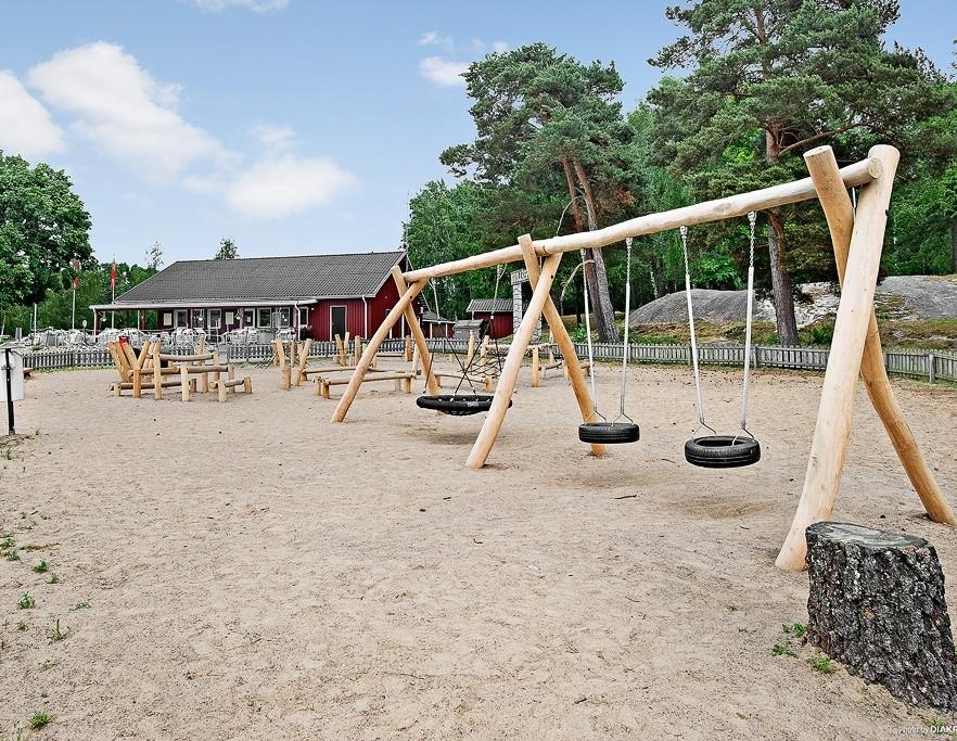 Rabatt First Camp Kolmården