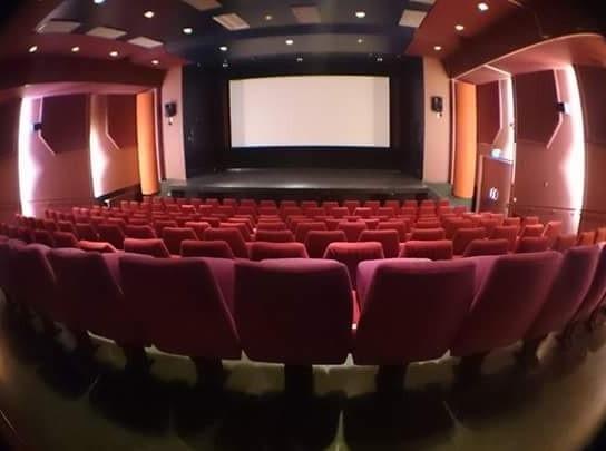 cinema 3 hudiksvall