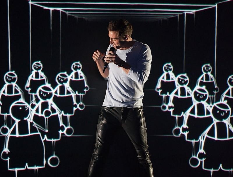 eurovision biljetter