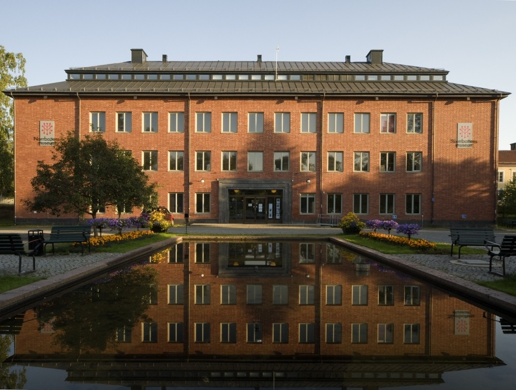Norrbottens Museum Luleå 65KM · • Länsmuseum för Norrbotten. e2e2dea2ec22c