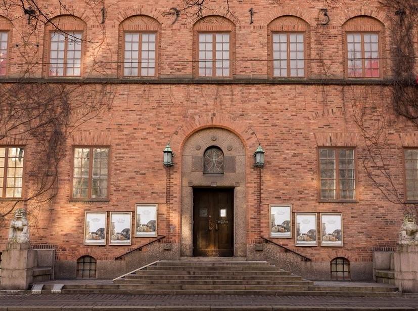 Röhsska Museet Gothenburg 27KM · • Århundraden av design och hantverk! 4d3a6d5d1af2b