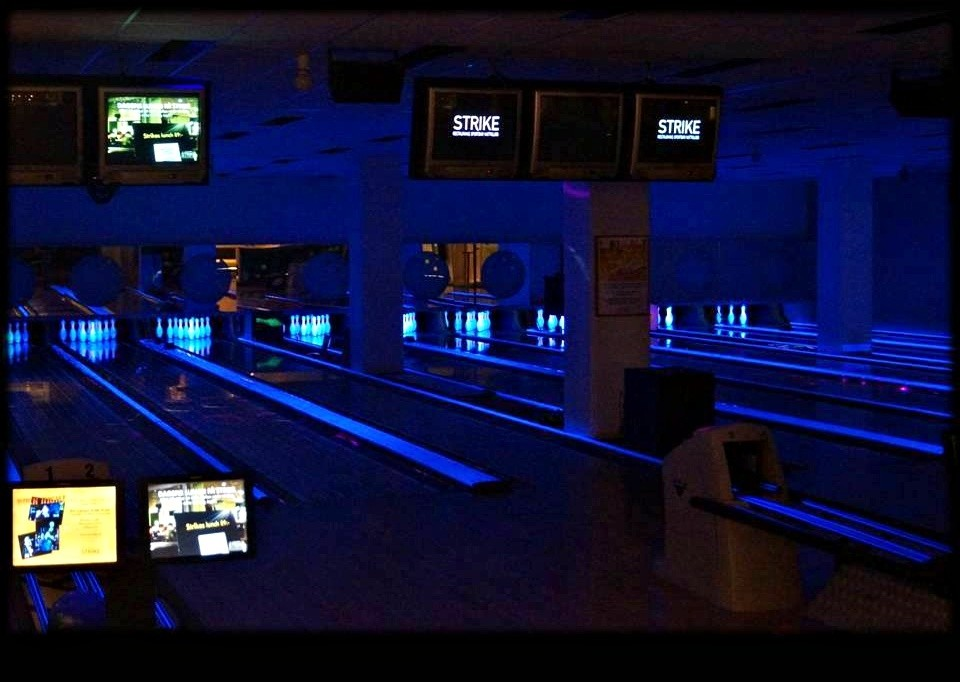 how to buy a bowling center