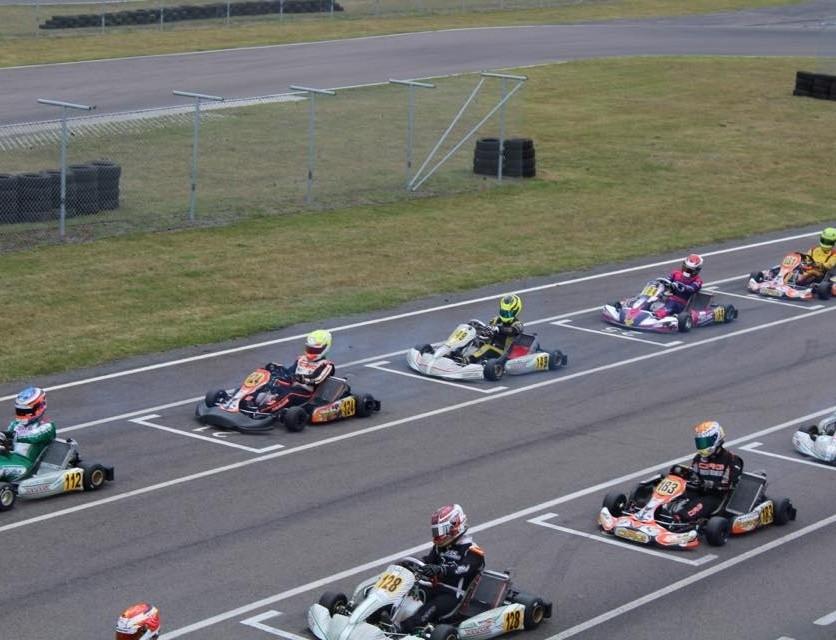 Ohlin Racing Kristianstadcom