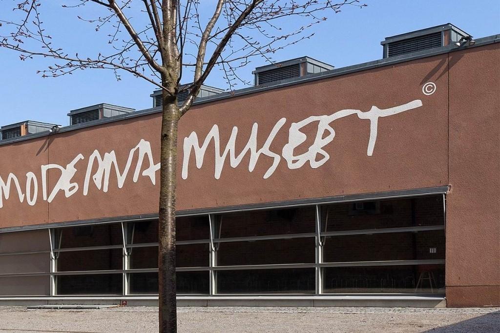Moderna Museet Stockholm 72KM · • En av världens främsta samlingar med  konst från år 1900 och framåt! 32a2abd4139bf