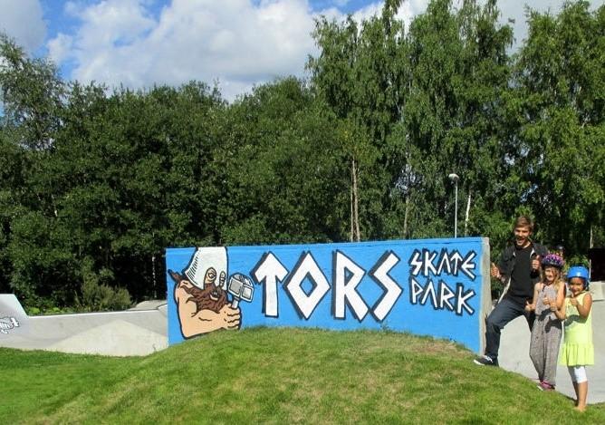 mötesplatsen limhamn Enköping