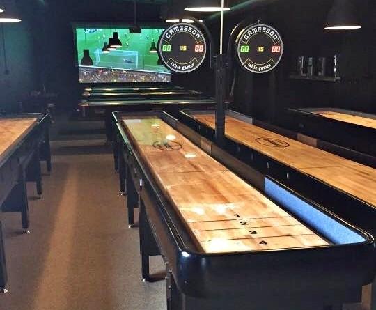 Fiskebackens Bowling - Nöje.se