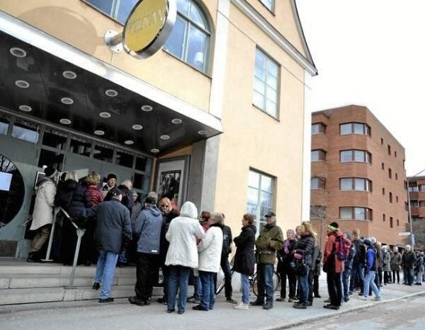 Nordic biograf Århus Ordrupgård kollektion