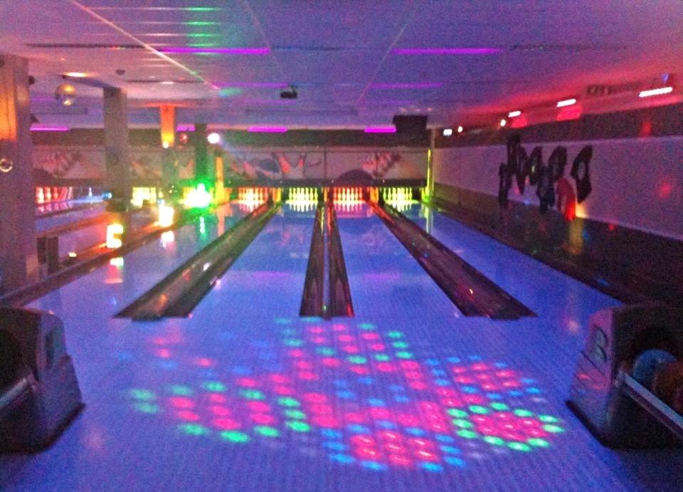 fyrishov bowling