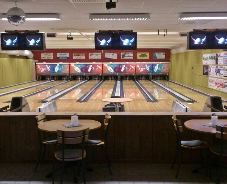 bowling östersund