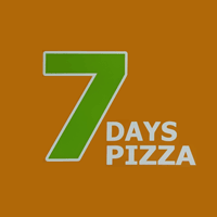 7 Days Pizza