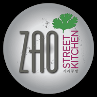 Zao Street Kitchen