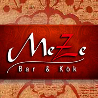 Meze Bar & Kök