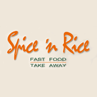Spice 'N Rice